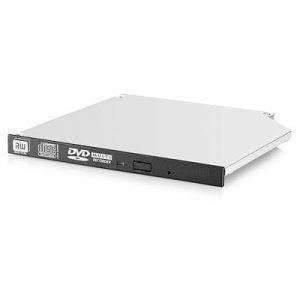 HPE DVD 726537-B21