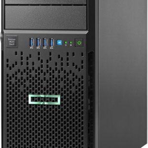 HPE ML30 Gen9 4LFF 823402-B21