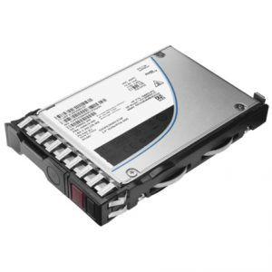 HPE SSD 80GB 804578-B21