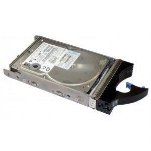 Lenovo HDD 3.5in 500GB 81Y9786