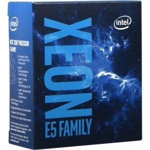 Lenovo x3650 M5 Intel Xeon E5-2630v4