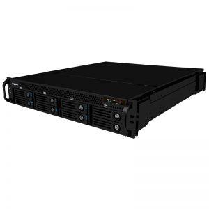 NUUO Crystal Server R1-0400CT-US-32