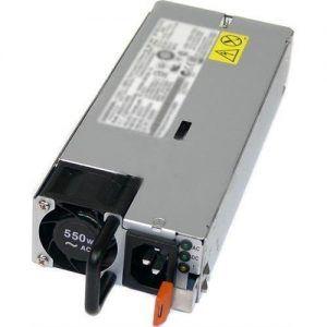 PSU Lenovo IBM System x 550W High Efficiency Platinum 00FK930