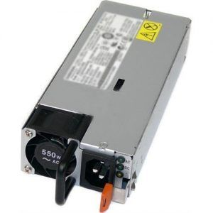 PSU Lenovo 550W Watt Power Supply 00KA094