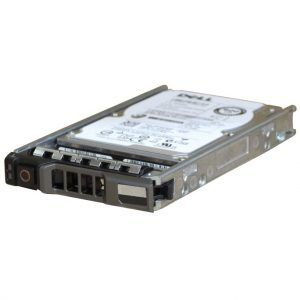 Dell SAS HDD 2TB 2.5in Hot-Plug Chassis