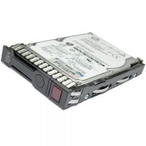 HPE HDD 2.5in 1.2TB 781518-B21