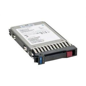 HPE SSD 800GB 846434-B21