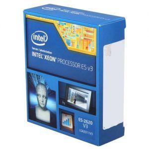 Lenovo x3650 M5 Intel Xeon E5-2620v3