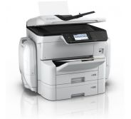 Máy photocopy màu Epson WorkForce Pro WF-C869R