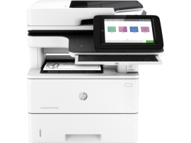 Máy in HP LaserJet Enterprise MFP M528F 1PV65A