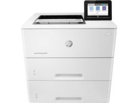 Máy in HP LaserJet Enterprise M507X 1PV88A