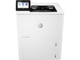 Máy in HP Laser Enterprise M612X 7PS87A