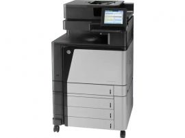 Máy in HP Color LaserJet Enterprise flow M880z A2W75A