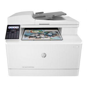 HP Color LaserJet Pro MFP M183FW 7KW56A