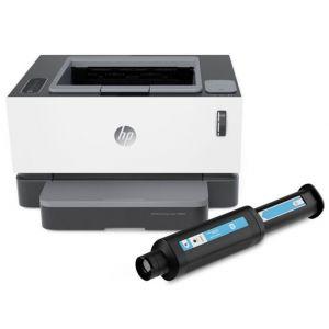 COMBO Máy in LaserJet HP Neverstop 1000W-4RY23A + Mực In HP 103A LaserJet (Đen)