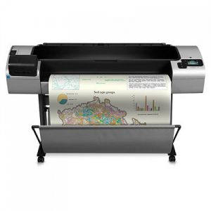 HP Designjet T1300 CR652A