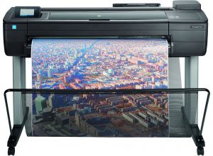 HP DesignJet T730 F9A29B