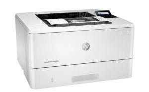 Máy in HP LaserJet Pro M404DN W1A53A