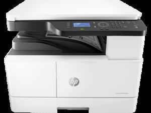Máy in đa chức năng HP LaserJet M440NDA 8AF48A