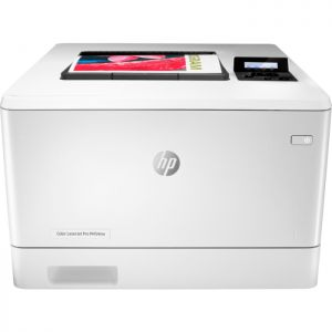 HP Color LaserJet Pro M454NW Printer W1Y43A