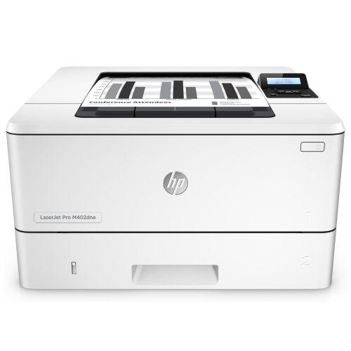 HP LaserJet Pro 400 Printer M402DNe C5J91A
