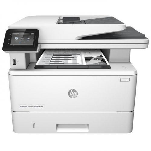 HP LaserJet Pro MFP M428FDW Printer W1A30A