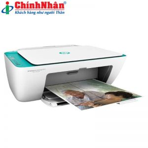 HP Deskjet Ink Advantage 2675 AlO V1N02B