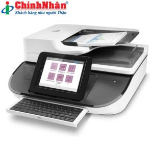 Máy quét ảnh HP Digital Sender Flow 8500FN2 L2762A