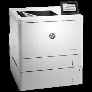 HP Enterprice Color M553X B5L26A