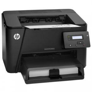 HP LaserJet Pro M201D CF466A