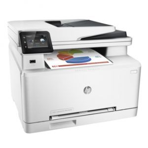 HP LaserJet Pro MFP M274N M6D61A