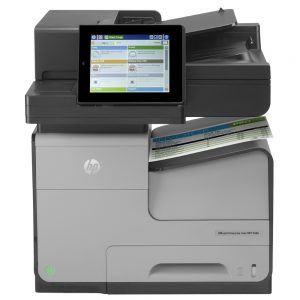 HP Officejet Enterprise Color MFP X585F B5L05A