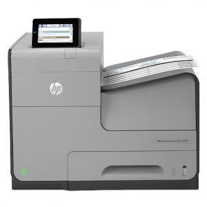 HP Officejet Enterprise Color X555dn C2S11A