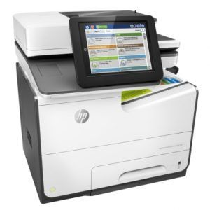 HP PageWide Enterprise Color MFP 586dn G1W39A