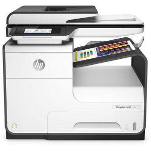 HP PageWide Pro 477DW D3Q20D