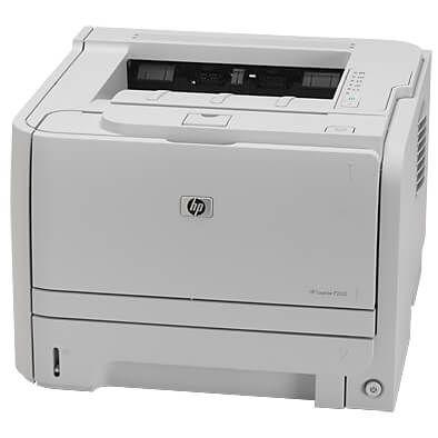 HP LaseJet P2035 CE461A
