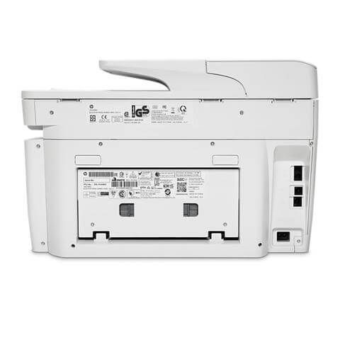 HP OfficeJet Pro 8720 eAIO D9L19A