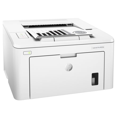 HP LaserJet Pro M203D G3Q50A