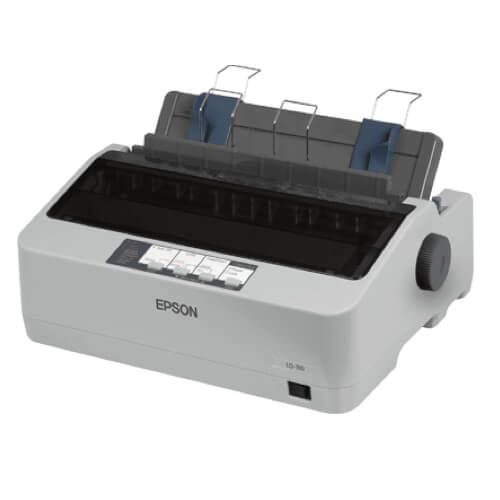 Máy in kim Epson LQ-310+ II
