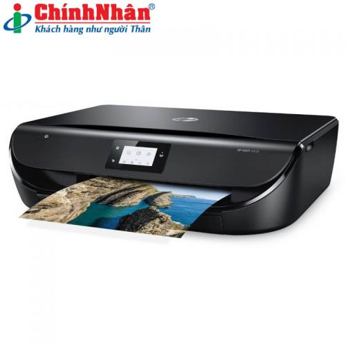 HP Deskjet Ink Advantage 5075 AlO M2U86B