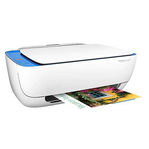 HP Deskjet Ink Advantage 3635 AlO F5S44B