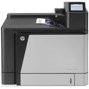 HP Color LaserJet M855DN A2W77A