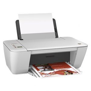 HP Deskjet Ink Advantage 2545 AlO A9U23B