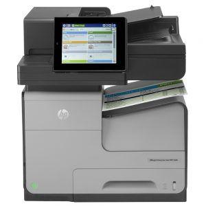 HP Officejet Enterprise Color MFP X585F B5L05A