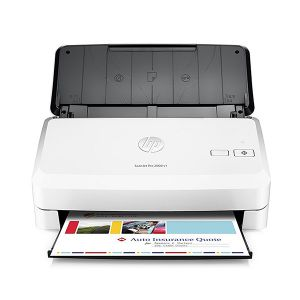 HP Scanjet Pro 2000 s1 Sheet-feed