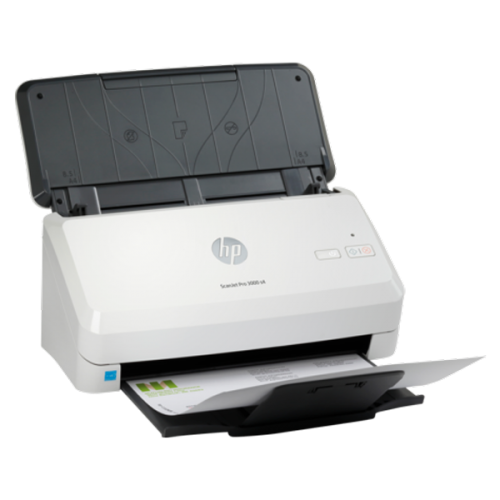 Máy quét ảnh HP Pro 3000S4 6FW07A