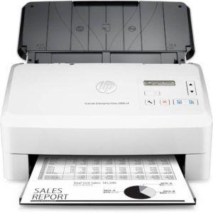 HP Scanjet Enterprise Flow 5000 s4 L2755A
