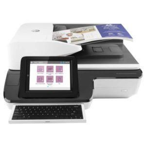 Máy quét ảnh HP Enterprise Flow N9120FN2 L2763A