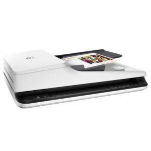 Máy quét ảnh HP Pro 2500F1 L2747A