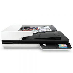 Máy quét ảnh HP Pro 4500 FN1 L2749A